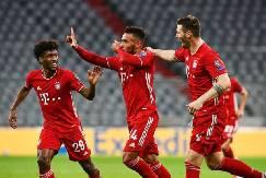 Nhận định, soi kèo Lokomotiv Moscow vs Bayern Munich, 00h55 28/10