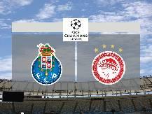Nhận định, soi kèo Porto vs Olympiacos, 03h00 28/10
