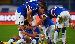 Nhận định, soi kèo Sampdoria vs Salernitana, 20h00 ngày 27/10