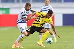 Nhận định, soi kèo Bielefeld vs Dortmund, 21h30 31/10