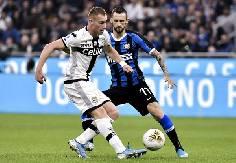 Nhận định, soi kèo Inter Milan vs Parma, 00h00 01/11