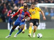 Nhận định, soi kèo Wolves vs Crystal Palace, 02h45 31/10