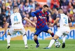Nhận định, soi kèo Alaves vs Barcelona, 03h00 01/11