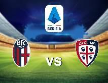 Nhận định, soi kèo Bologna vs Cagliari, 02h45 01/11