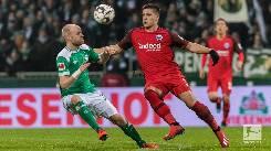 Nhận định, soi kèo Eintracht Frankfurt vs Bremen, 21h30 ngày 31/10