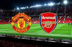 Nhận định, soi kèo Man Utd vs Arsenal, 23h30 01/11