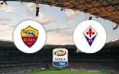 Nhận định, soi kèo AS Roma vs Fiorentina, 00h00 02/11