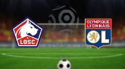 Nhận định, soi kèo Lille vs Lyon, 03h00 02/11