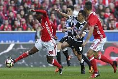 Nhận định, soi kèo Boavista vs Benfica, 04h00 03/11