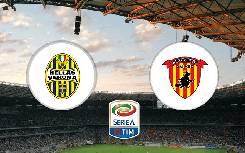 Nhận định, soi kèo Verona vs Benevento, 02h45 03/11