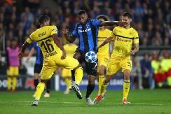 Nhận định, soi kèo Club Brugge vs Dortmund, 03h00 05/11