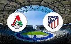 Nhận định, soi kèo Lokomotiv Moscow vs Atletico Madrid, 00h55 04/11