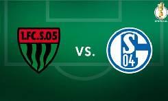 Nhận định, soi kèo Schweinfurt vs Schalke, 22h30 ngày 3/11