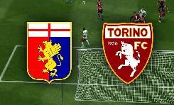 Nhận định, soi kèo Genoa vs Torino, 23h00 ngày 4/11