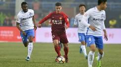 Nhận định, soi kèo Guangzhou R&F vs Dalian Pro, 14h30 06/11