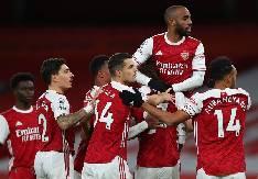 Nhận định, soi kèo Arsenal vs Molde, 03h00 06/11