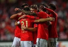 Nhận định, soi kèo Benfica vs Rangers, 00h55 06/11