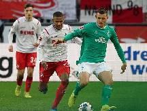 Nhận định, soi kèo Bremen vs FC Koln, 02h30 07/11