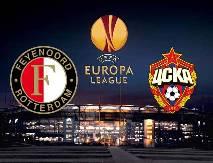 Nhận định, soi kèo Feyenoord vs CSKA Moscow, 03h00 06/11