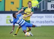 Nhận định, soi kèo Fortuna Sittard vs Zwolle, 02h00 07/11