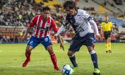 Nhận định, soi kèo Puebla vs Atletico San Luis, 08h30 07/11