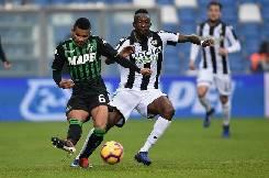 Nhận định, soi kèo Sassuolo vs Udinese, 02h45 07/11