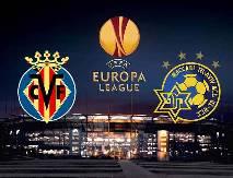 Nhận định, soi kèo Villarreal vs Maccabi Tel Aviv, 03h00 06/11