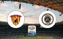 Nhận định, soi kèo Benevento vs Spezia, 00h00 08/11