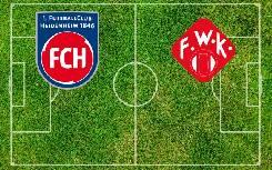 Nhận định, soi kèo Heidenheim vs Wurzburger Kickers, 0h30 ngày 7/11