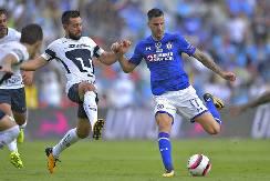 Nhận định, soi kèo Cruz Azul vs Pumas UNAM, 10h00 08/11