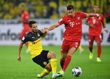 Nhận định, soi kèo Dortmund vs Bayern Munich, 00h30 08/11