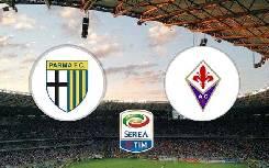 Nhận định, soi kèo Parma vs Fiorentina, 02h45 08/11