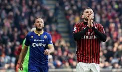Nhận định, soi kèo AC Milan vs Verona, 02h45 09/11