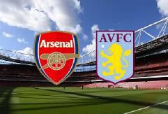 Nhận định, soi kèo Arsenal vs Aston Villa, 02h15 09/11