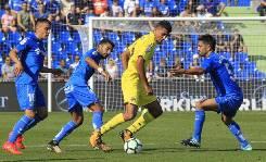 Nhận định, soi kèo Getafe vs Villarreal, 20h00 ngày 8/11