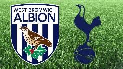 Nhận định, soi kèo West Brom vs Tottenham, 19h00 ngày 8/11