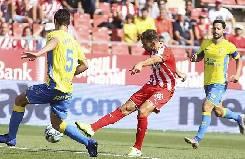 Nhận định, soi kèo Girona vs Las Palmas, 03h00 10/11