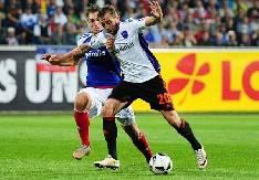Nhận định, soi kèo Holstein Kiel vs Hamburg, 02h30 10/11