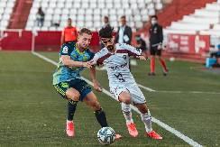Nhận định, soi kèo Lugo vs Albacete, 00h30 15/11