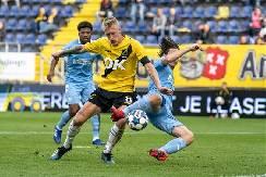 Nhận định, soi kèo NAC Breda vs Telstar, 00h45 15/11