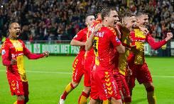 Nhận định, soi kèo Go Ahead Eagles vs Den Bosch, 18h15 ngày 15/11
