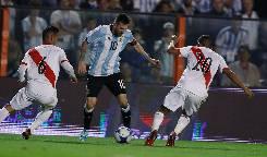 Nhận định, soi kèo Peru vs Argentina, 07h30 18/11