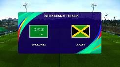 Nhận định, soi kèo Saudi Arabia vs Jamaica, 23h30 17/11
