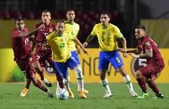Nhận định, soi kèo Uruguay vs Brazil, 06h00 18/11
