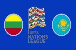 Nhận định, soi kèo Kazakhstan vs Lithuania, 22h00 ngày 18/11