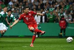 Nhận định, soi kèo Bayern Munich vs Bremen, 21h30 21/11