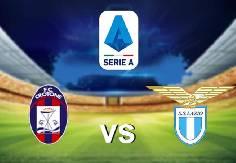 Nhận định, soi kèo Crotone vs Lazio, 21h00 21/11