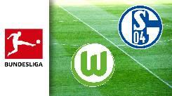 Nhận định, soi kèo Schalke vs Wolfsburg, 21h30 21/11