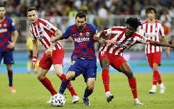 Nhận định, soi kèo Atletico Madrid vs Barcelona, 03h00 22/11