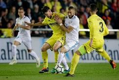 Nhận định, soi kèo Villarreal vs Real Madrid, 22h15 ngày 21/11